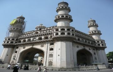 Special Hyderabad Tour