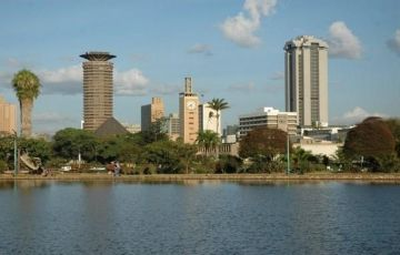 Special Nairobi Tour