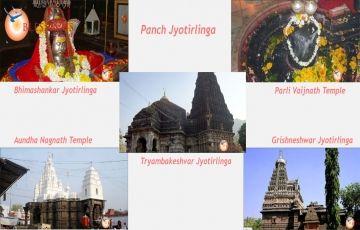 Shirdi with PanchJyotirling Tour