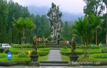 Honeymoon At Bali Package