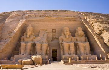 Egyptian Treasures & Reefs SHARM - EL - SHEIKH