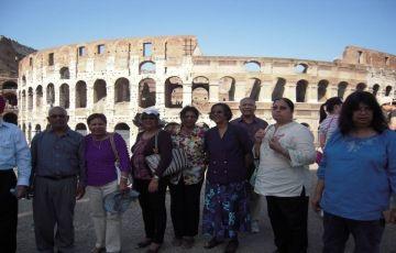 Incredible Europe Tour