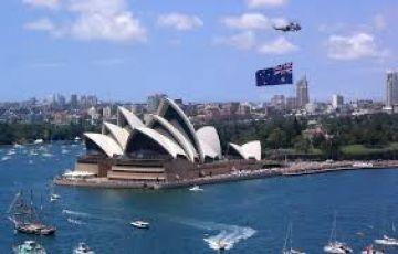 Amazing Australia Tour