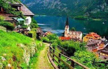 Austria Tour Package