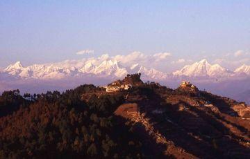 Kathmandu and Nagarkot Leisure Tour