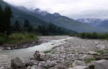Romantic Manali Honeymoon Package