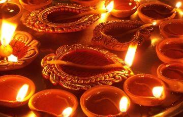 Celebrate Diwali in Incredible India