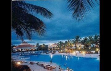 Amazing Goa @ So My Resort