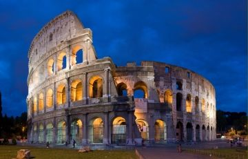 Rome Package