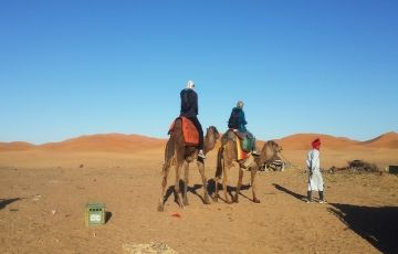Best Of Morocco 15 Days / 14 Nights