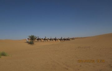 Magical Morocco 10 Days / 09 Nights