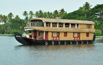 Kerala Group Package 8 Nights/9 Days