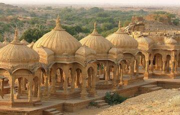 Udaipur - Jodhpur - Jaisalmer Package