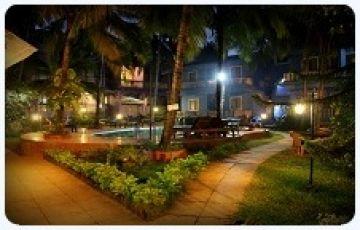 Decent Stay @ Goa