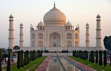 Journey To Empires Delhi to Ajmer