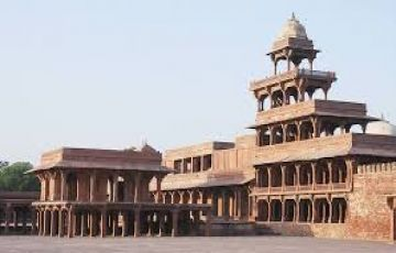 Classic Delights Delhi to Agra