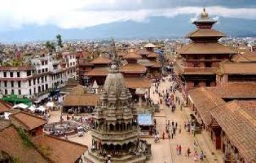 02 Nights/03 Days Kathmandu Tour
