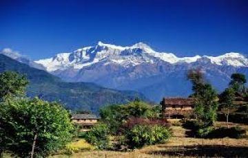 Enjoy Kathmandu With Pokhra