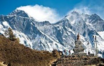 Pilgrimage Kathmandu Package