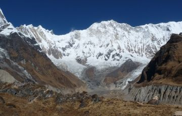 Annapurna Base Camp 15 days