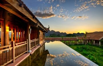 Vietnam & Cambodia 16-Day Package