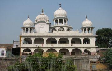 Takht Harimandir Patna Sahib Tour
