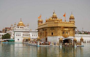 Amritsar Darshan