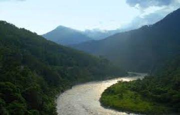 Natural - Gangtok, Pelling & Darjeeling