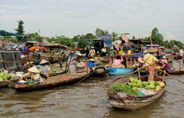 Essential Southern Vietnam - 6 Days
