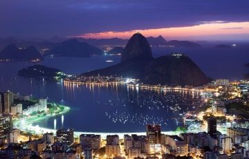 Best Of Brazil Package