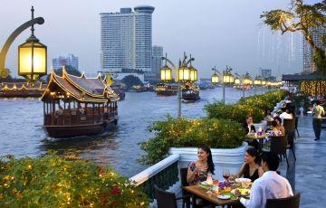 Bangkok - Pattaya  5 Night / 6 Days
