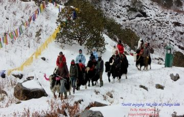 Best Of Sikkim-Darjeeling and Kalimpong