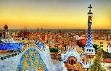 Hola Espana-Spain Package