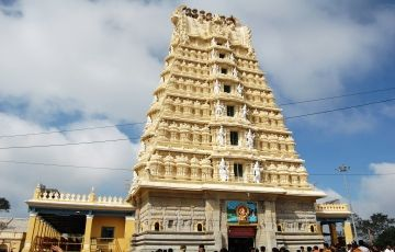 Karnataka Tour Package