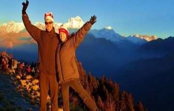 Nepal Adventure Trekking and Tours