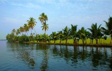 Kerala Package 4Night/5Days