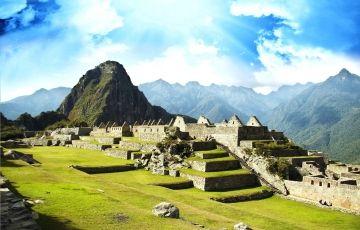 Ancient Peru Tour