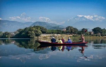 Cultural Glimpse of Kathmandu Valley