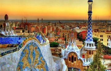 Barcelona Tour Package
