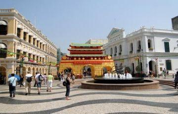 Macau Tour Package