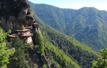 Blissful Bhutan Tour