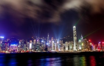 Hong Kong Tour Package with Disneyland