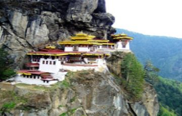 Bhutan Couple Tour