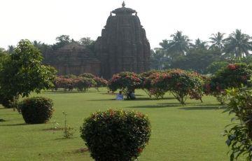 Bhubaneswar Puri 3D/2N