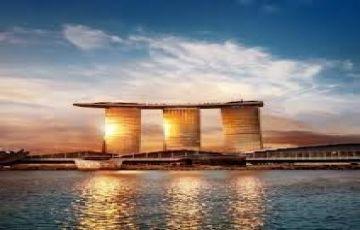 Singapore City Delight