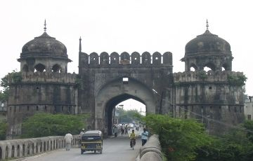 Tour of World Heritage Sites of India
