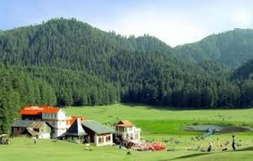 Best Of Himachal Amazing Tour