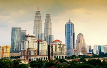 Malaysia And Singapore Package