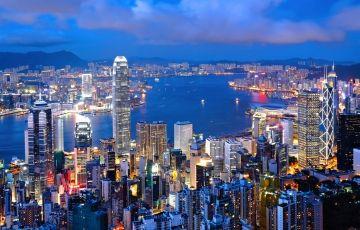 Hong kong and Macau Package
