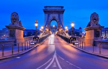 Budapest Tour Package